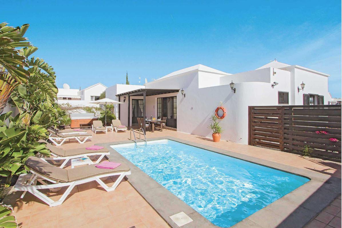 Villa for sale in Los Mojones, ref 0392