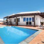 Spectacular 4 bedroom Villa for sale in Los Mojones casasblancas