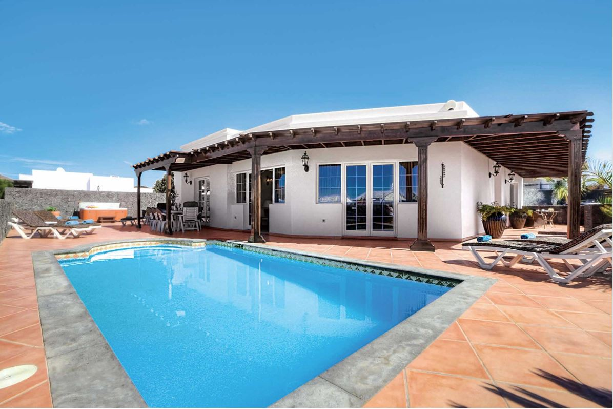 Spectacular 4 bedroom villa in Los Mojones, ref.0393