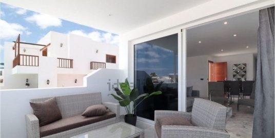 Beautiful refurbished apartment in pto.del Carmen, ref. 0403