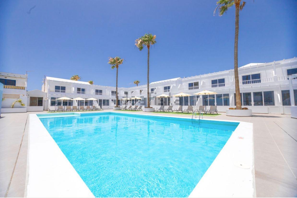 1 Bedroom apartment for sale in puerto del Carmen, ref. 0396