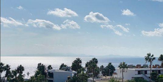 Apartment with beautiful seaviews, ref. 006 E